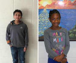 VMHS Announces October's Artists of the Month