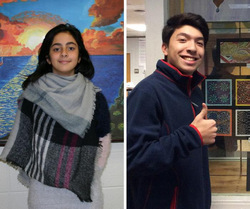 VMHS Announces November Artists of the Month