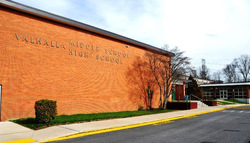 SURVEY: Valhalla Middle School Principal Search