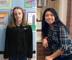 VMHS Announces February Artists of the Month