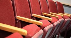 RSVP: Auditorium Grand Re-Opening