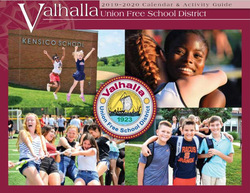 CALENDAR: View the Revised Valhalla Calendar for 2019-2020