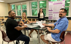 VHS Science Research Program Introduces Review Board