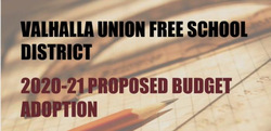 Important Changes for the School Budget Vote and School Board Elections